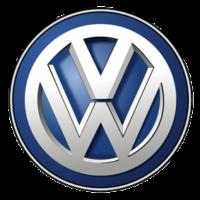 volkwagen van batteries logo