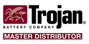 Trojan Batteries
