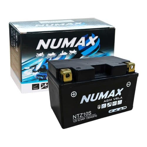 numax ntz10s battery image