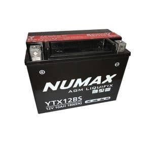 numax ytx12bs