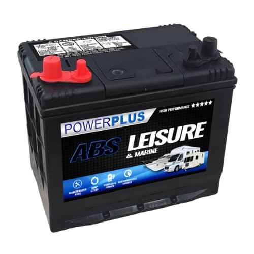 xd85 leisure battery 85Ah image