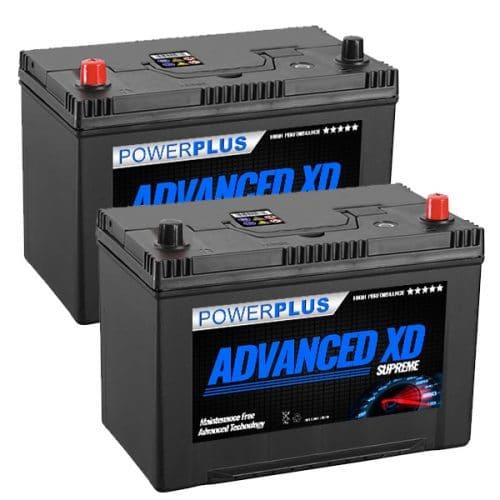 249xd 250xd batteries pair image