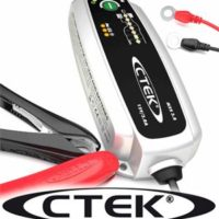 Ctek Chargers