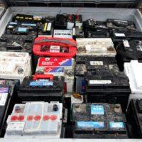 waste-batteries