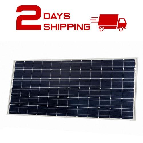 50w solar panel image