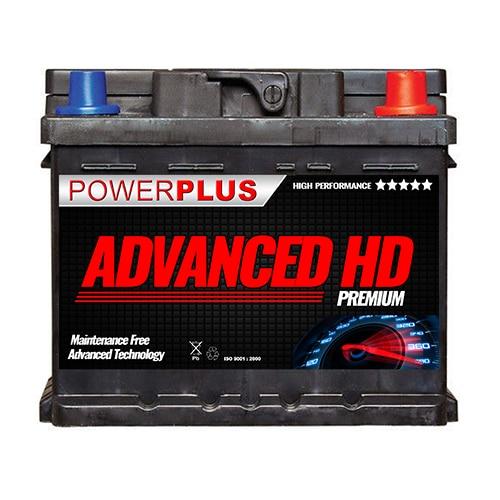 012 car battery HD