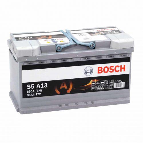 Bosch S5A13 Car Battery s5 a13