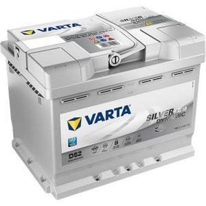 d52 car battery image