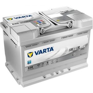 e39 car battery image