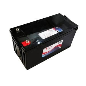 tn216 lithium battery