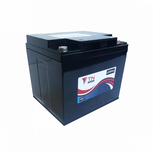 tn42 lithium 12v42ah battery