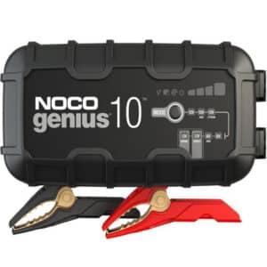 Noco Genius 10 charger image