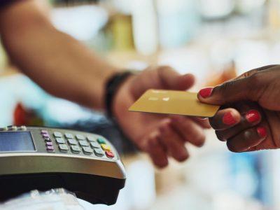 card pay machine