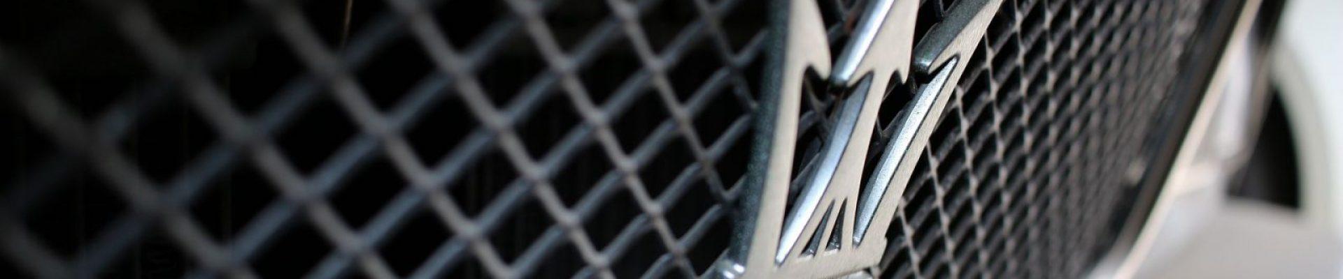 Maserati Car Battery Banner 2