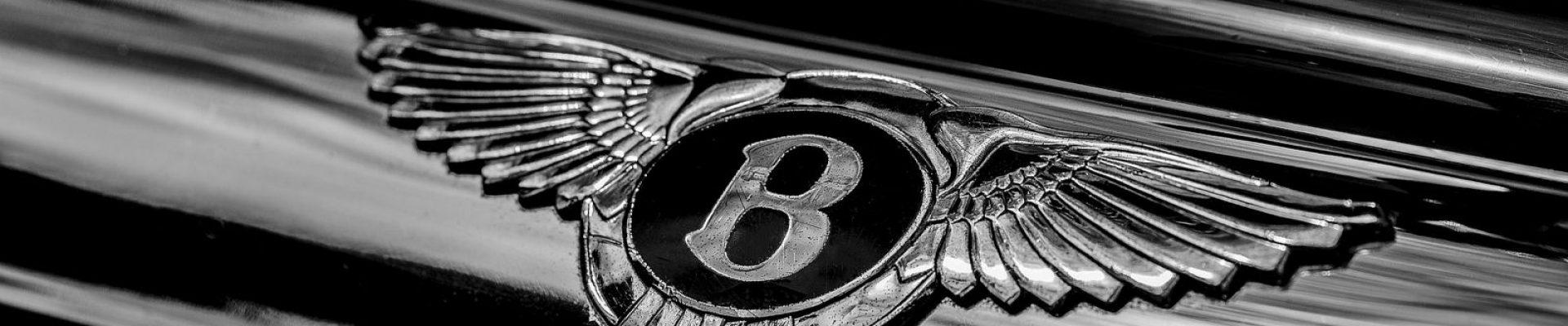 Bentley car battery banner 1