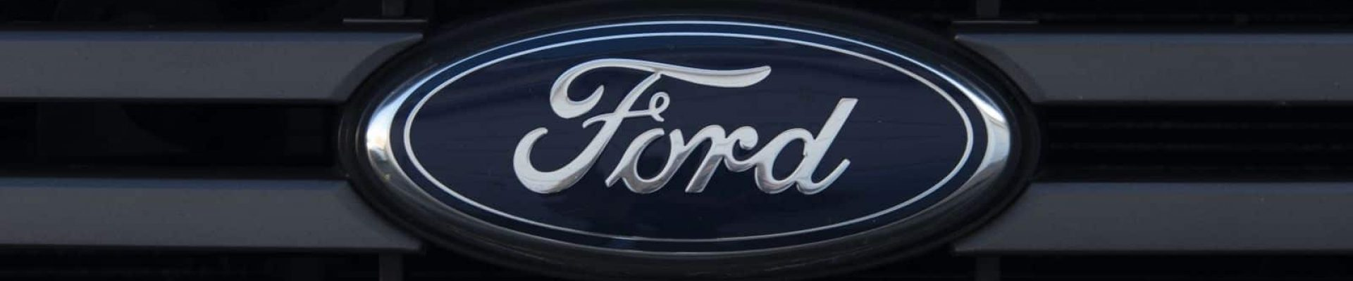 Ford Car Battery Banner image