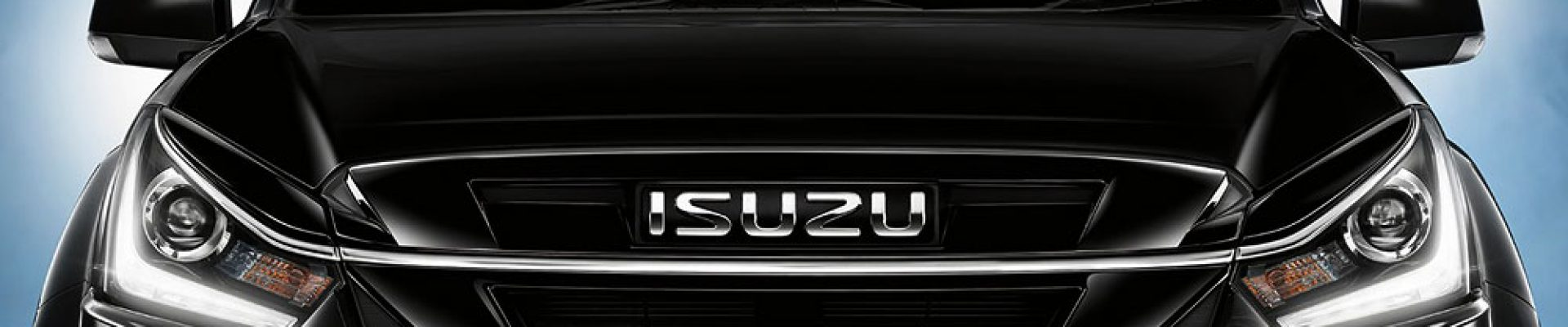 isuzu car battery banner 2